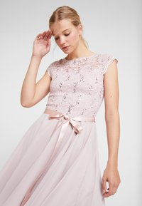 Swing - Cocktail dress / Party dress - hellrosa - 3