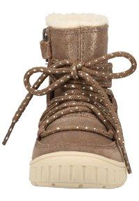 Geox - Baby shoes - smoke grey c9006 - 4