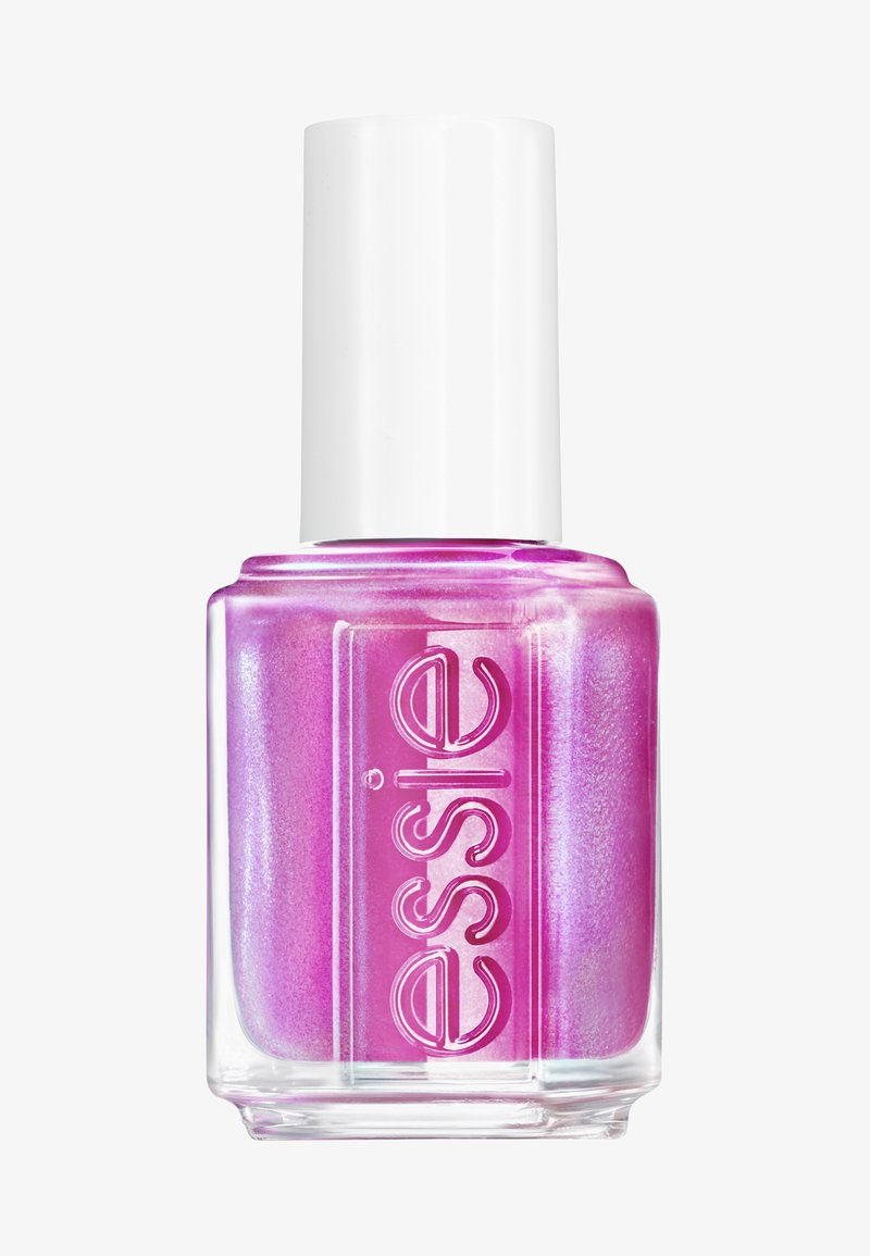 Essie - NAIL POLISH LET IT RIPPLE COLLECTION - Nail polish - 708 good vibrations