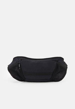 BELT BAG UNISEX - Bum bag - blackout