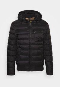 Belstaff - STREAMLINE JACKET - Down jacket - black - 5