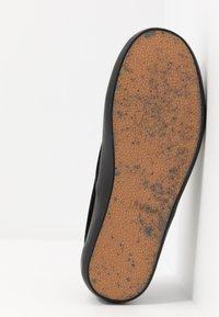 Element - PASSIPH - Skate shoes - black - 4