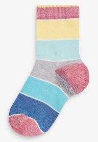 Next - 7 PACK - Socks - multi-coloured - 3