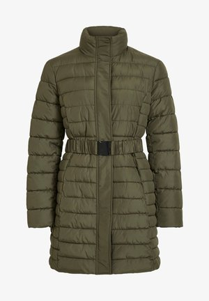VIMASINA JACKET - Cappotto invernale - forest night