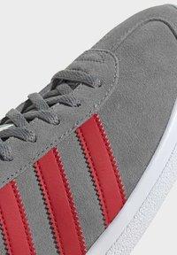 adidas Originals - JOGGER - Trainers - grey - 8