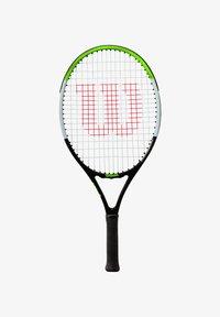 Wilson - Tennis racket - schwarzgrün - 0