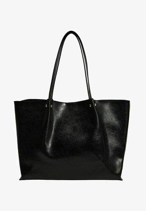 Shopper - svart