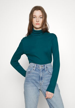 SOUS PULL - Long sleeved top - pinede