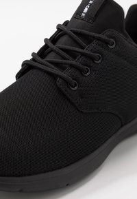 Pier One - Sneakers - black