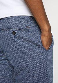 TOM TAILOR - JOSH  - Shorts - blue - 4