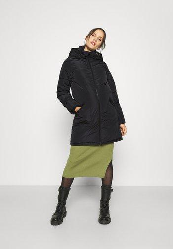 MLTUK TIKKA - Winter coat - black