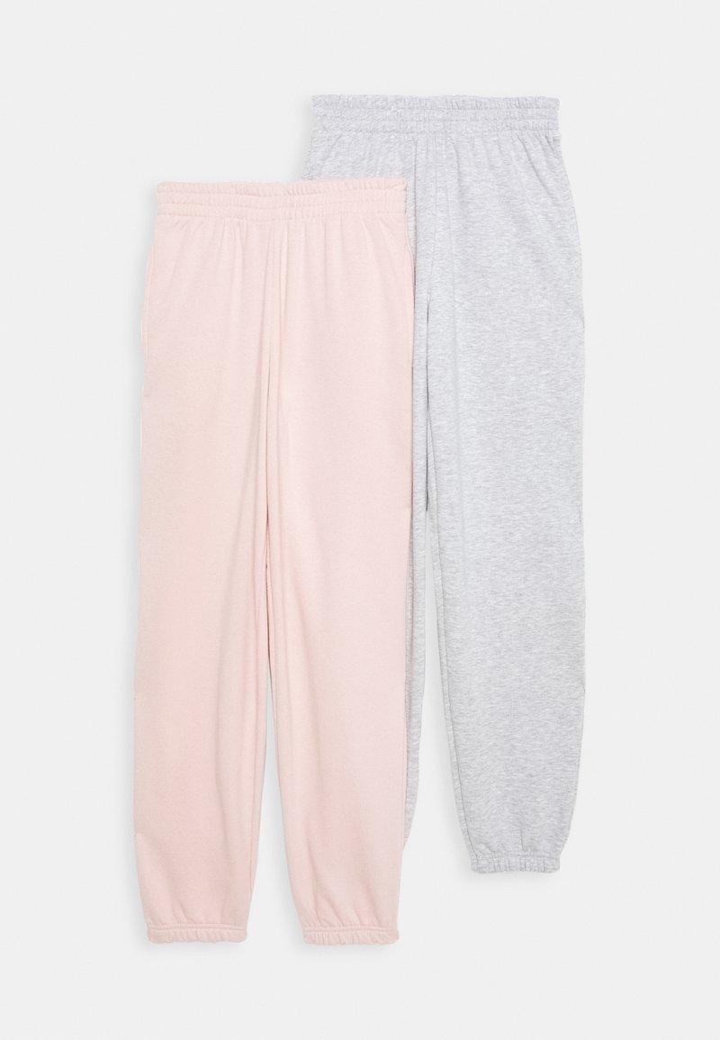 New Look 915 Generation - Teplákové kalhoty - pink