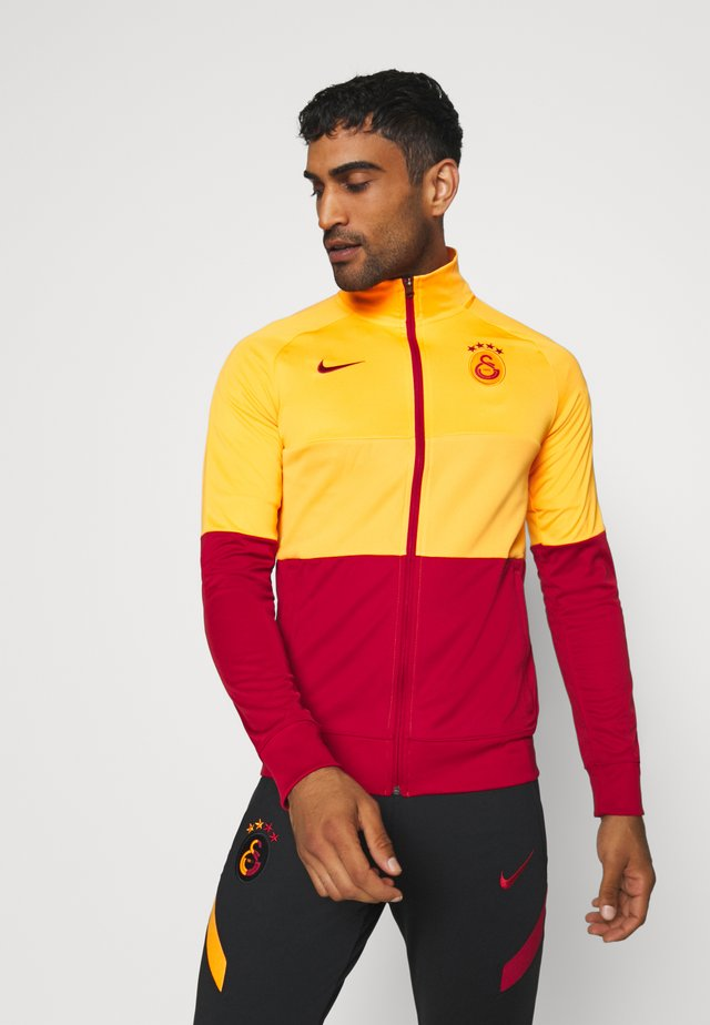 GALATASARAY ISTANBUL  - Klubbkläder - vivid orange/pepper red