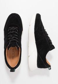 Shoe The Bear - SALONGA - Trainers - black - 1