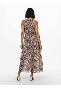 ONLY - NECKHOLDER - Maxi dress - pumice stone - 2
