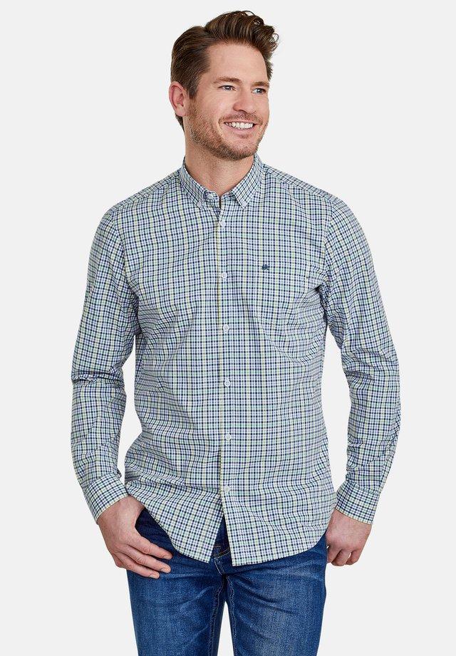 VICHY - Shirt - cornflower blue
