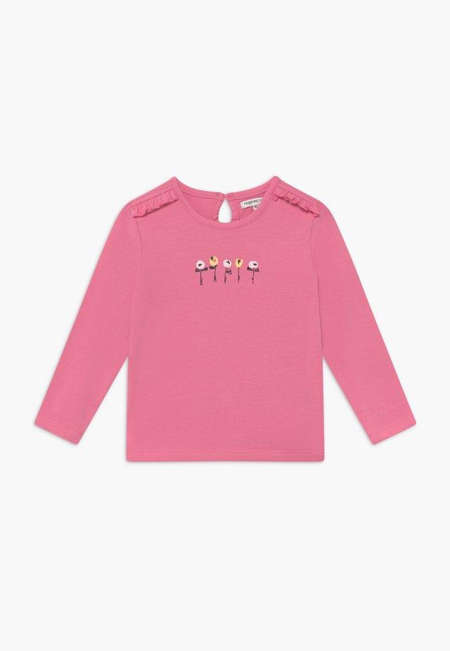 REGULAR CARTER - Pitkähihainen paita - sachet pink