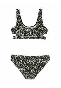 Protest - ADELA JR - Bikini - true black - 1