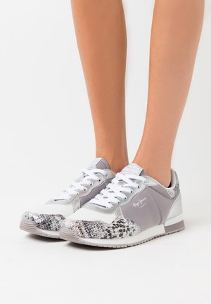 ARCHIE FUN - Zapatillas - silver