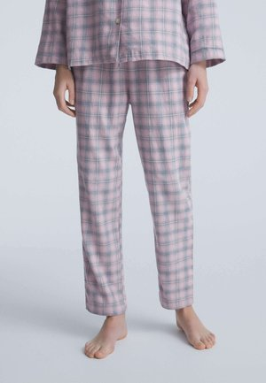 Pyžamový spodní díl - mauve