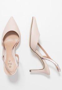Call it Spring - DRACONIS - Klassieke pumps - light pink - 2
