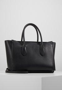 Polo Ralph Lauren - SLOANE - Sac à main - black - 0