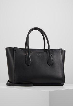 SLOANE - Bolso de mano - black