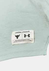 Under Armour - ROCK  - T-Shirt print - fisher green - 3