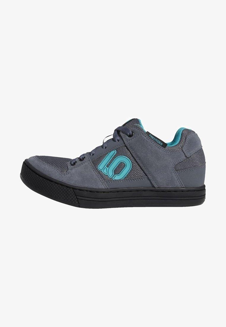 adidas Performance - FIVE TEN MOUNTAIN BIKE FREERIDER SHOES - Cycling shoes - black