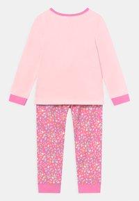 Cotton On - FLORENCE LONG SLEEVE - Pyjama set - crystal pink - 1