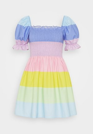 EMILIE - Day dress - multi-coloured