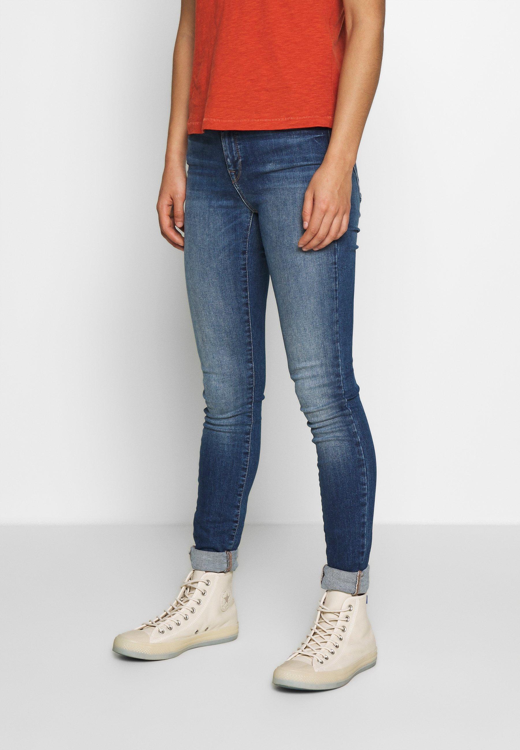 Damen ONLSHAPE  - Jeans Skinny Fit