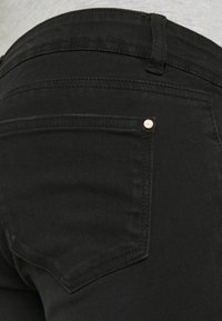 MAMALICIOUS - MLONO - Slim fit jeans - black denim - 2