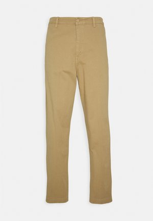 STAY LOOSE  - Chinos - harvest gold