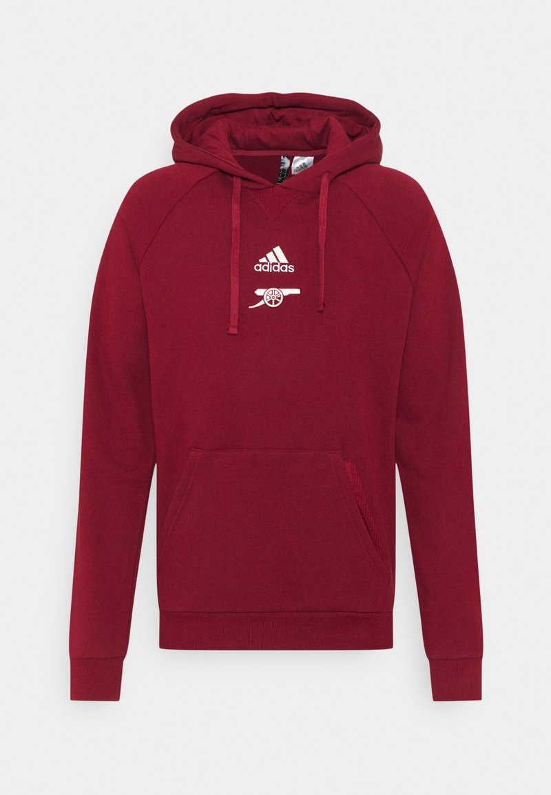 adidas Performance - ARSENAL LONDON - Sweatshirt - noble maroon