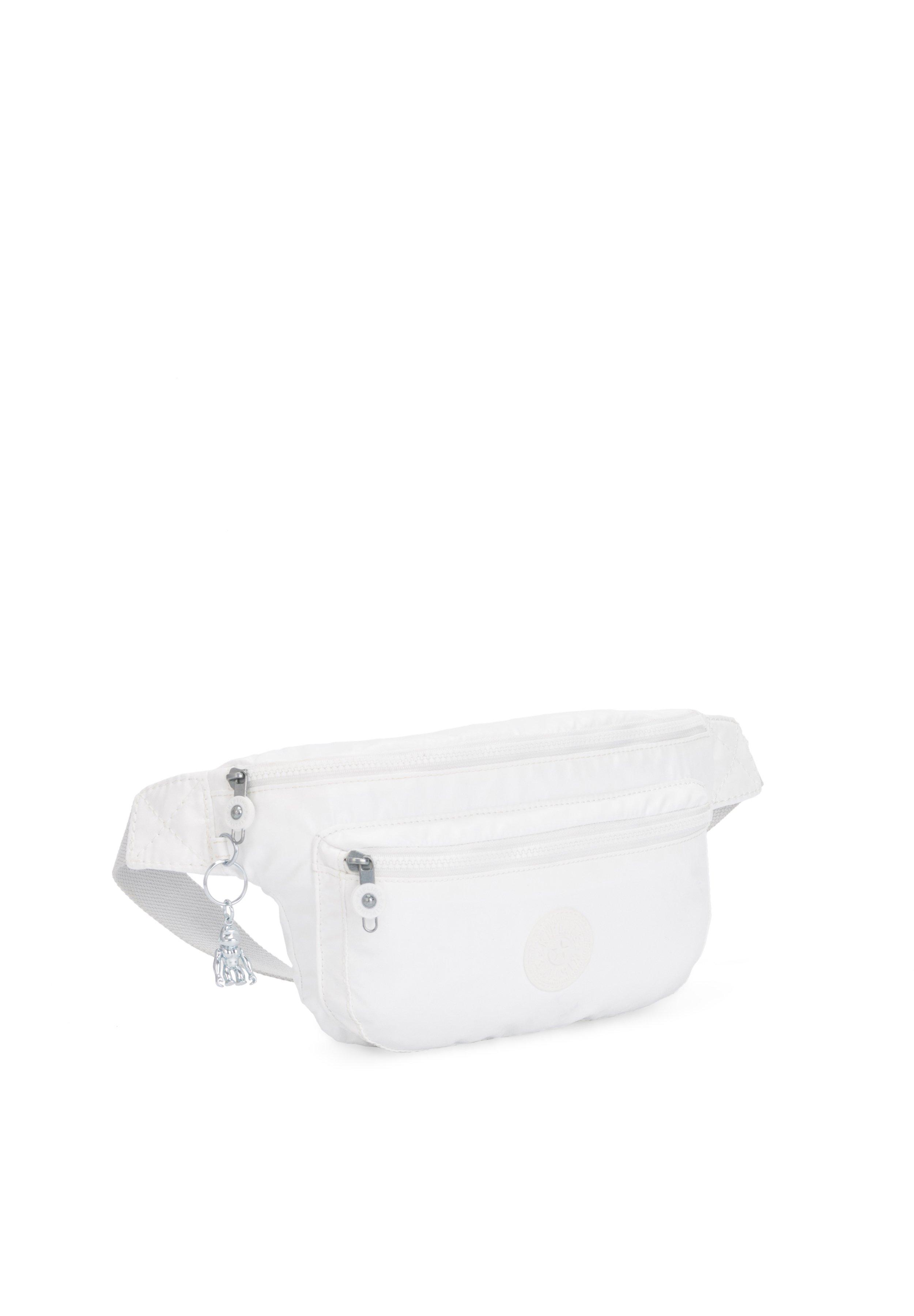 Kipling Yasemina Xl - Gürteltasche White Metal O/weiß