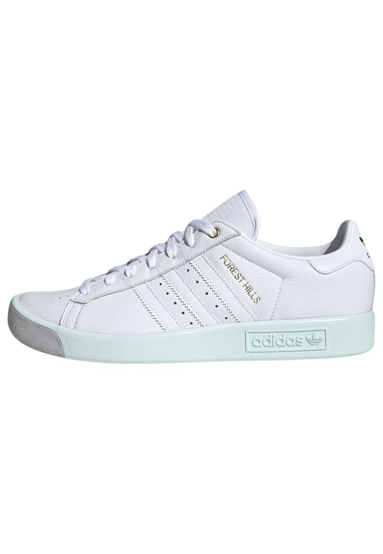 adidas Originals Matalavartiset tennarit - white GDeuI7AD