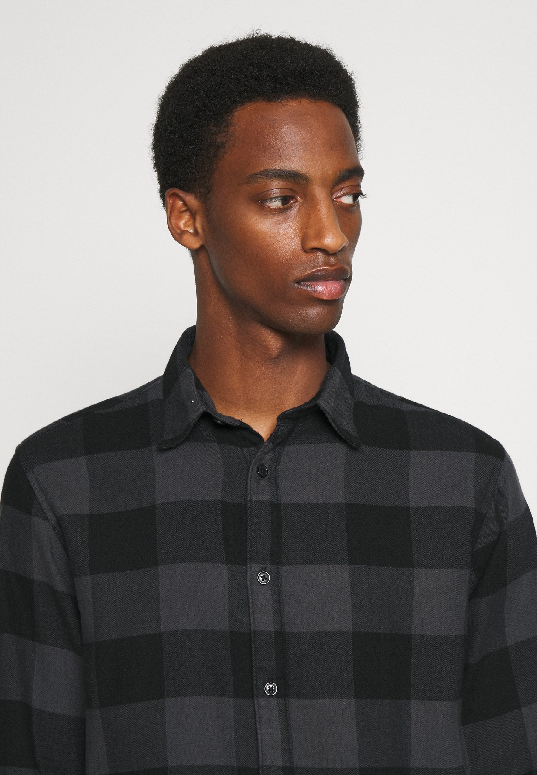 Herren SLHREGBOX  - Hemd