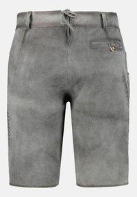 JP1880 - Shorts - grau - 4