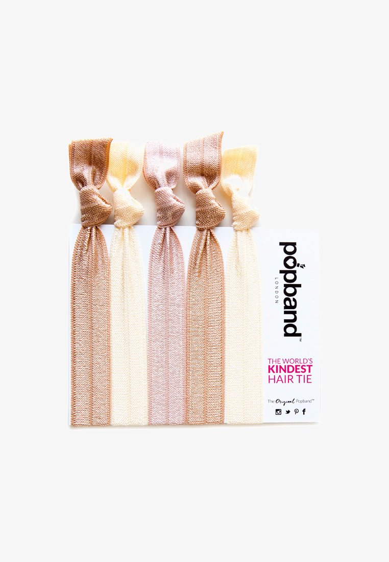 Popband - HAIRTIES MULTIPACK - Hair styling accessory - blondie