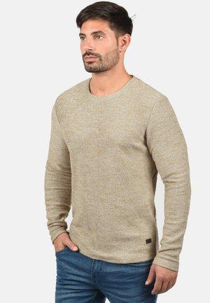 GULLIVER - Sweatshirt - off white
