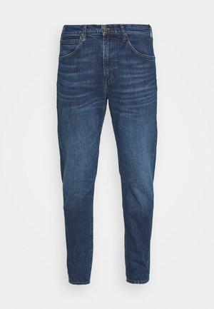 AUSTIN - Straight leg jeans - mid bluegrass
