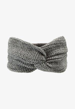 Ear warmers - grey