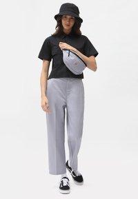 Dickies - 874 CROPPED PANTS - Bukser - lilac gray - 1