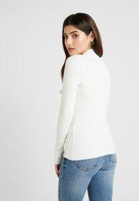 Even&Odd Petite - Pullover - off-white - 2