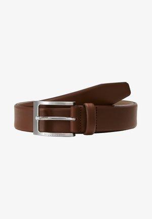 BARNABIE - Belt - medium brown