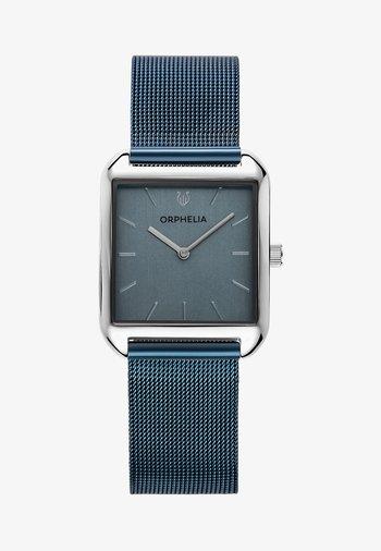OLIVIA - Watch - blue