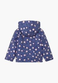 Roxy - MINI JETTY - Snowboard jacket - mazarine blue tasty hour - 1