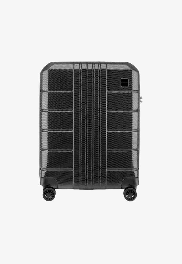 Wittchen - TRAIL STYLE 2 - Wheeled suitcase - schwarz