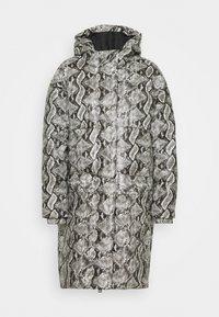Just Cavalli - Zimní kabát - black variant - 0
